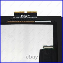 Pour Asus T100HA-FU002T FU006T FU007T FU009T LCD LED Ecran Tactile Assembly